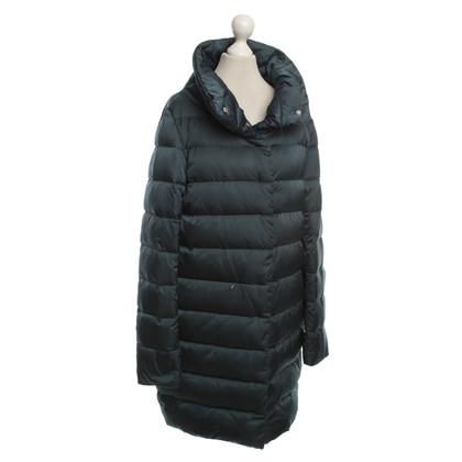 Andere merken Herno - Beneden jas in het groen