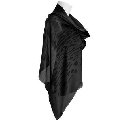 Valentino Stole of silk