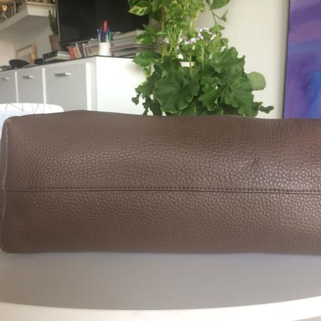 Spielraum Billig Rabatt 2018 Neue Prada Handtasche Braun Günstig Kaufen Besten Verkauf f7hyoFu