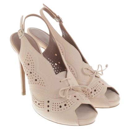 Tabitha Simmons pumps in Beige