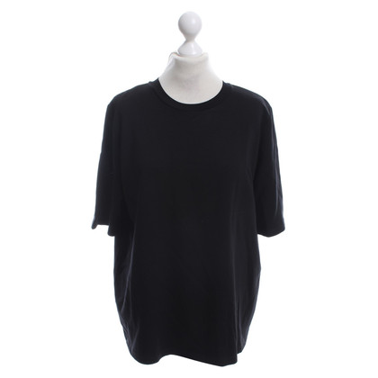 Max Mara T-shirt in zwart