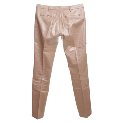 7 For All Mankind Pantaloni in rosato