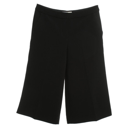 Michael Kors Short culotte in black