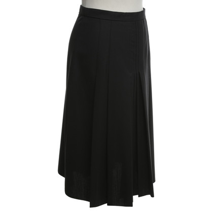 D&G skirt in black