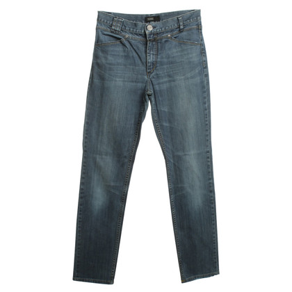 Closed Jeans in Blau
