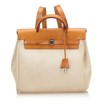 "Hermès ""Herbag backpack"""