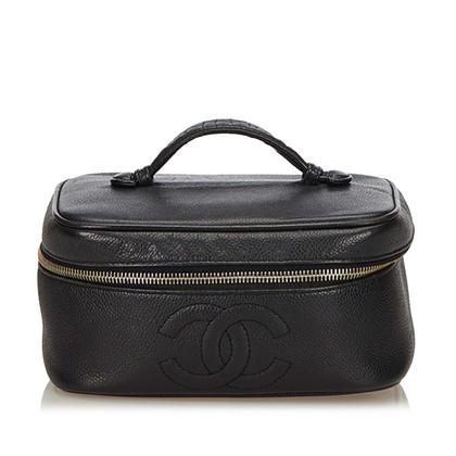Chanel Beautycase