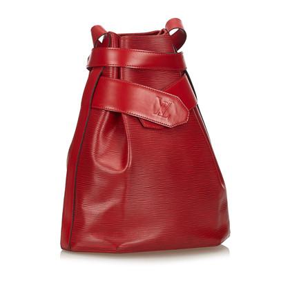 "Louis Vuitton ""Sac d'Epaule Epi Leather"""