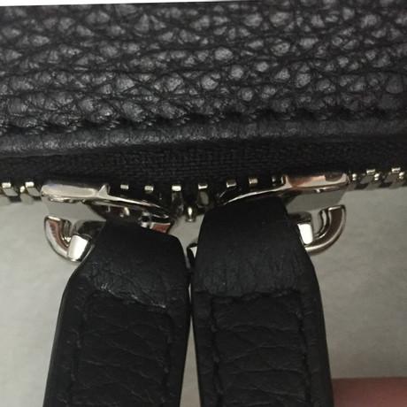 Spielraum Offiziellen Niedrig Versandkosten Günstig Online Christian Dior Handtasche Schwarz Fnrrp7