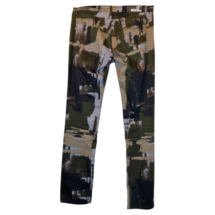 Moschino Love Pants