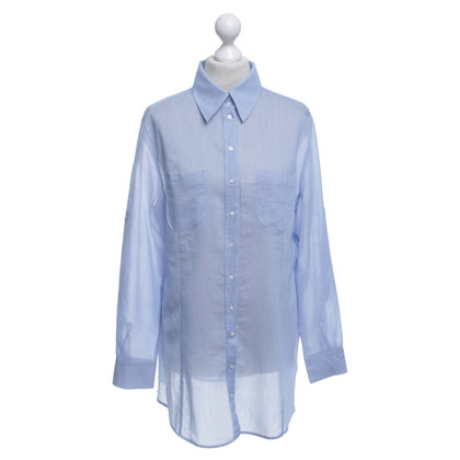 St. Emile Blouse in light blue