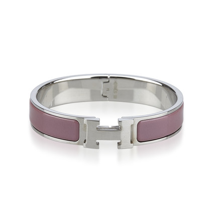 "Hermès ""Clic H Bracelet"""