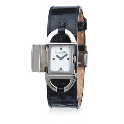 """Christian Dior Clock """"Pandiora"""""""