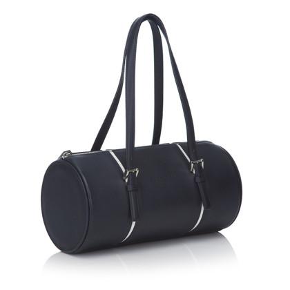 Burberry Lederhandtasche