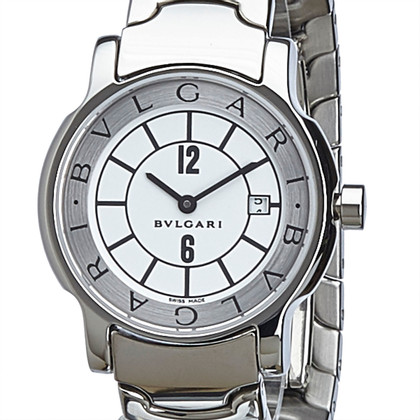 "Bulgari ""Solo Tempo Watch"""