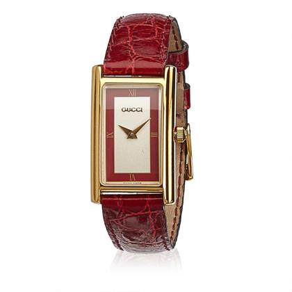 "Gucci ""2600L Watch"""