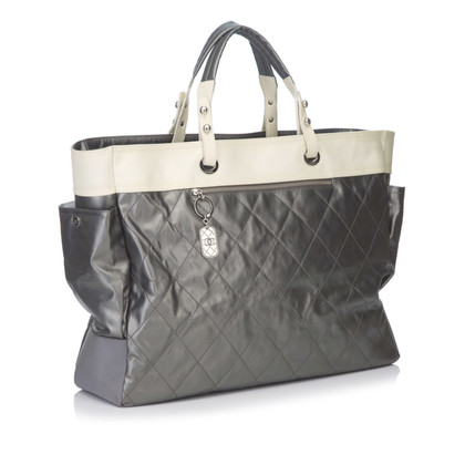 "Chanel ""Paris Biarritz GM Tote Bag"""