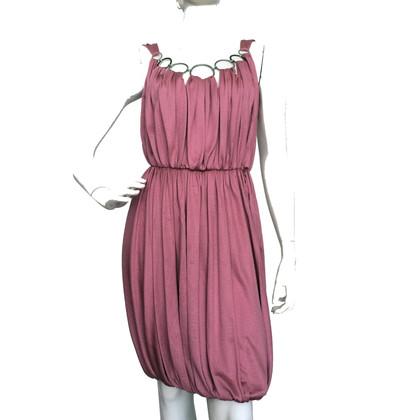 Escada Silk jersey dress