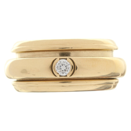 "Piaget Ring ""Possession"" aus Gelbgold"