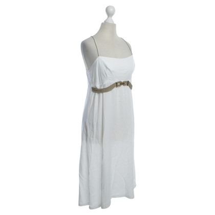 La Perla Dress in White