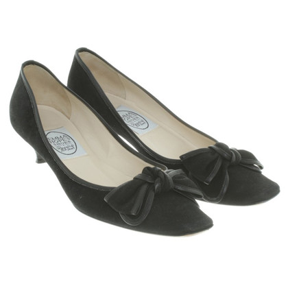 Emma Hope´s Shoes Pumps mit Schleife
