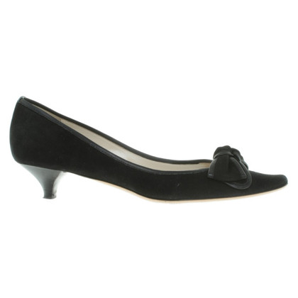 Emma Hope´s Shoes pumps met strik