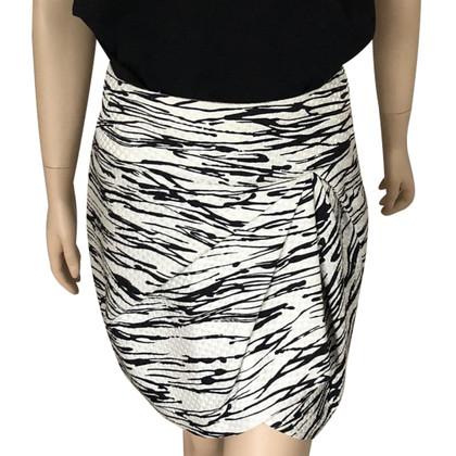 Giambattista Valli mini-skirt