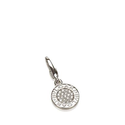 """Bulgari """"Pave Diamond"""" -pendant"""