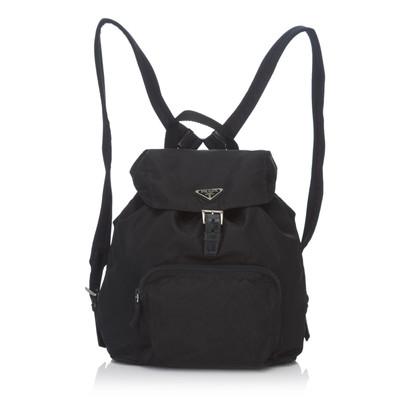 Prada nylon Backpack