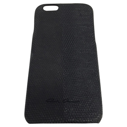 Rick Owens iPhone 4 Case