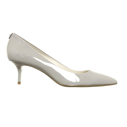 Michael Kors Pointy pumps in grey