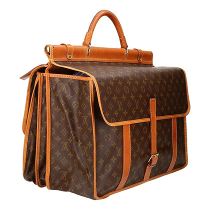 "Louis Vuitton ""Sac Kléber Monogram Canvas"""