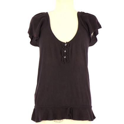 Comptoir des Cotonniers chemise