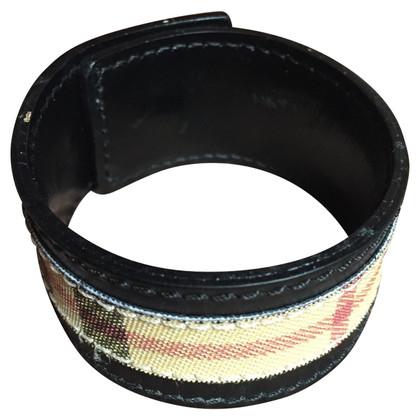 Burberry braccialetto