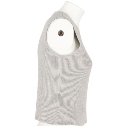 Polo Ralph Lauren gebreid vest met ronde hals
