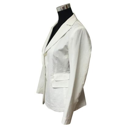 Jil Sander Blazer in white