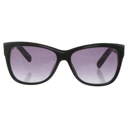 Marc Jacobs Occhiali da sole in nero