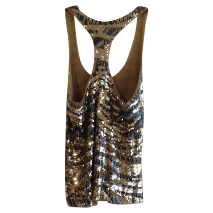 Drykorn Top with sequins
