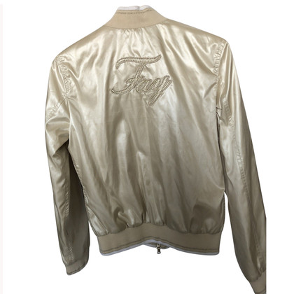 Fay Gold colored jacket