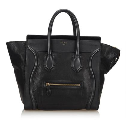 Céline Big Phantom Luggage Bag