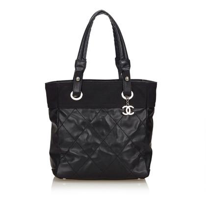 "Chanel ""Paris Biarritz Tote"""
