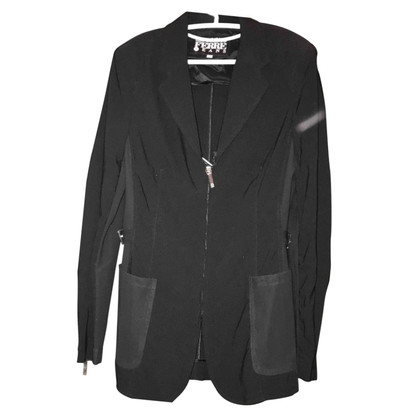 Ferre Jacket in black