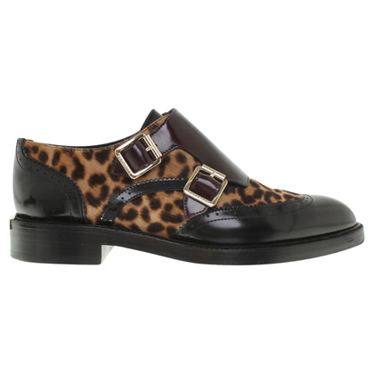 Burberry Loafer with animal design