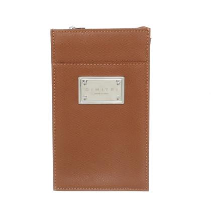 Dimitri Shoulder bag in brown