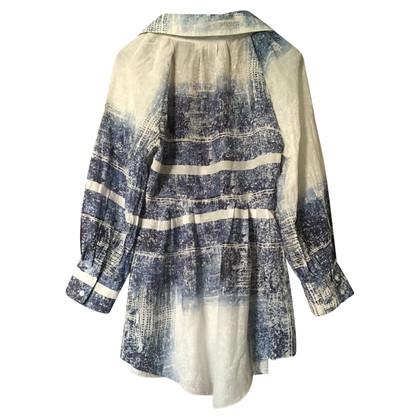 Ermanno Scervino blouse