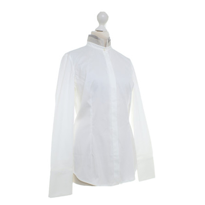 Brunello Cucinelli Blouse in white