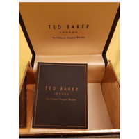 Ted Baker Orologio color oro