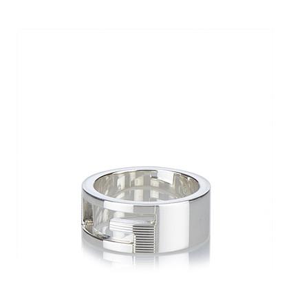 Gucci Ring van zilver