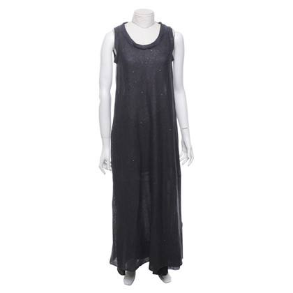 Brunello Cucinelli Dress in grey