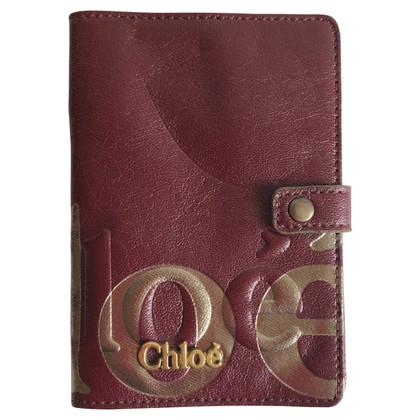 Chloé Card Case